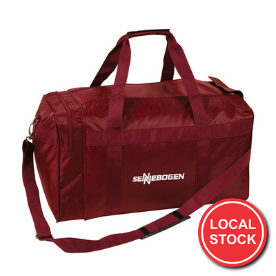 Picture of Nylon Sports Bag