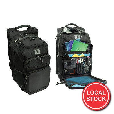Picture of Boxy Backpack