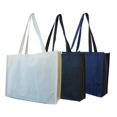 Picture of Non Woven Trade Show Bag (With Gusset)