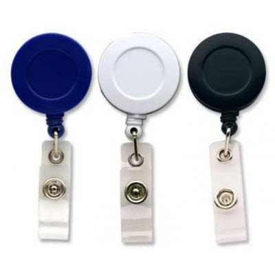 Picture of Retractable Badge Holders