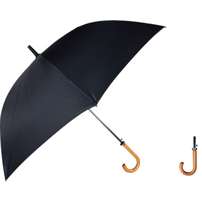 Picture of Curved Handle Umbrella