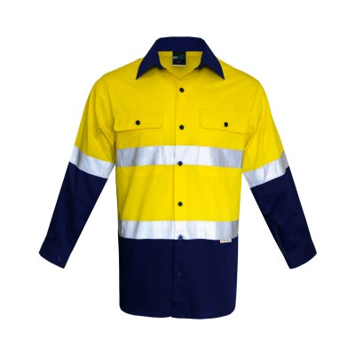 Picture of Breezy Hi Vis Shirt