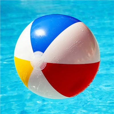 Picture of Cheerful Beach Ball 48cm