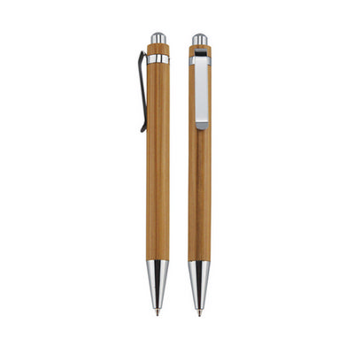 Picture of Forya Bamboo Pen