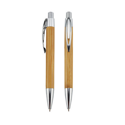 Picture of Flurr Bamboo Pen