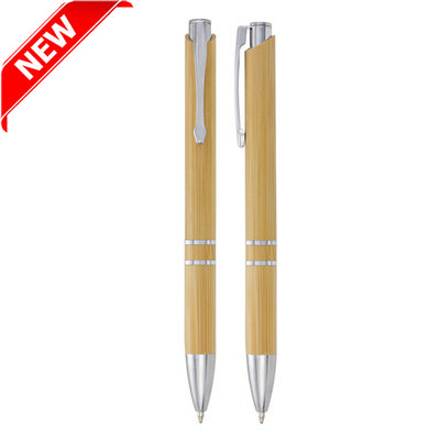 Picture of Euroauz Bamboo Pen