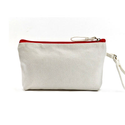 Picture of Canvas Cosmetic Bag