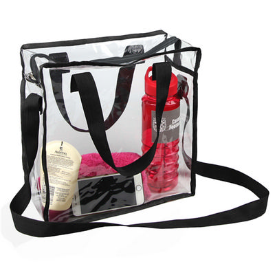 Picture of Clear Satchel