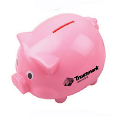 Picture of Coin Bank Pig Shape