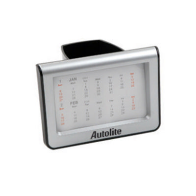 Picture of Pen Holder with Calendar