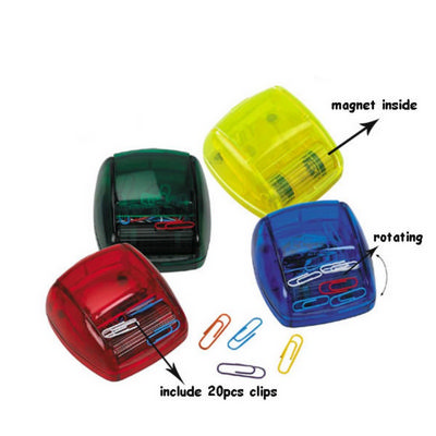 Picture of Clip Dispenser