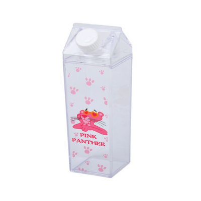 Picture of Milk Bottle
