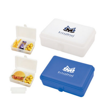 Picture of 3 Part Lunch Box