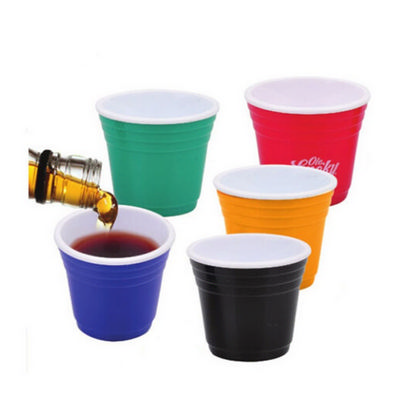 Picture of Mini Cup (Double Layer)
