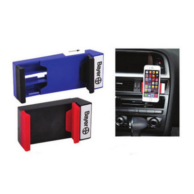 Picture of Mobile Stand in Car