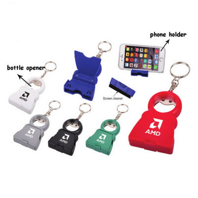 Picture of Mobile Holder Bottle Opener Mobile Clean
