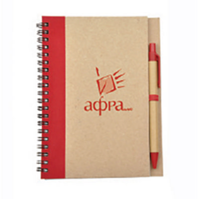 Picture of Notebook