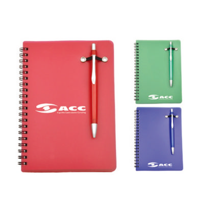 Picture of PP Notebook