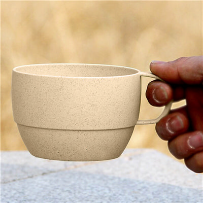 Picture of Vetto Wheat Straw Coffee Cup