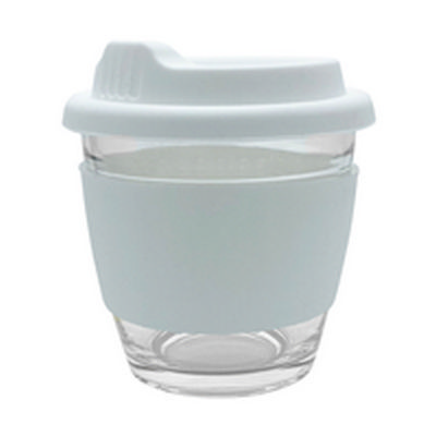 Picture of Venice Glass Coffee Cup