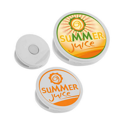 Picture of Fridge Magnet Clip Round