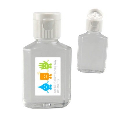 Picture of 60ml Hand Sanitiser Gel