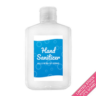 Picture of 250ml Hand Sanitiser Gel - 75% Alcohol