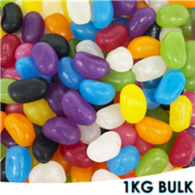 Picture of Jelly Bean - Assorted