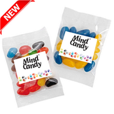 Picture of Jelly Bean In Bag 50g