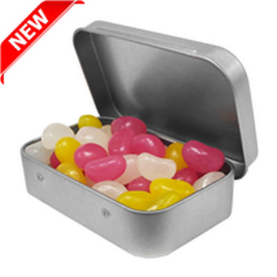 Picture of Jelly Bean In Tin 50g
