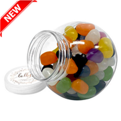 Picture of Jelly Bean In Jar 180g