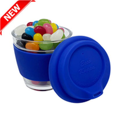 Picture of Jelly Bean In Venice Glass Coffee Cup