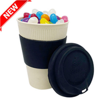 Picture of Jelly Bean In 12oz Bamboo Cup