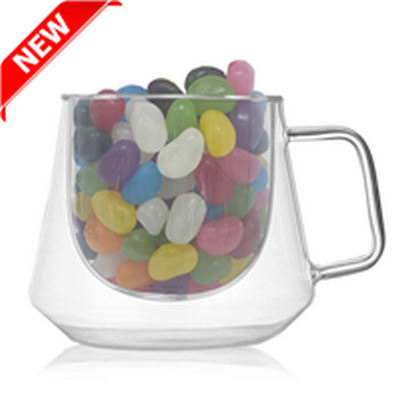 Picture of Jelly Bean In Diamond Coffee Cup