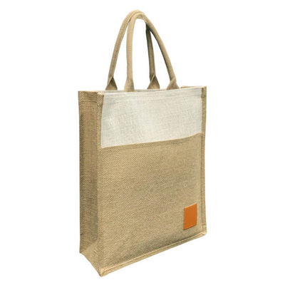 Picture of Scotch Jute Bag