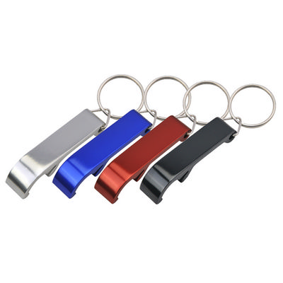 Picture of Handy Bottle Opener Key Ring