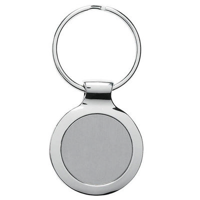 Picture of Discus Key Ring
