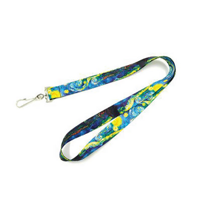 Picture of Full Colour Lanyards - 10mm