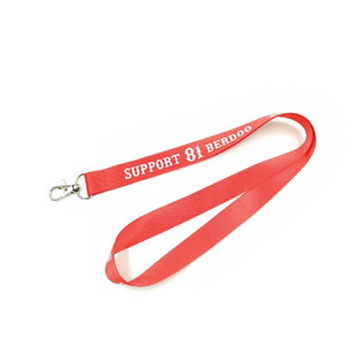Picture of Nylon Lanyards - 20mm