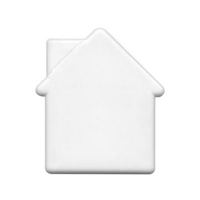 Picture of House Shape Mint Card