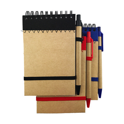 Picture of Banya Recycled Paper Jotter Pad