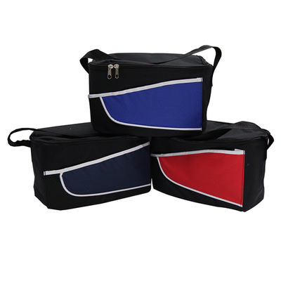 Picture of Nylon Cooler Bag Coloured