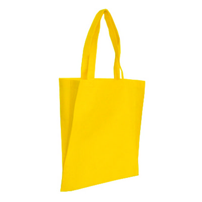 Picture of Non Woven Bag with V Gusset