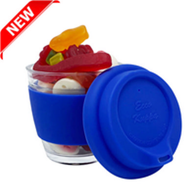 Picture of Jelly Party Mix in Venice Glass Coffee C