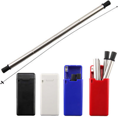 Picture of Gana Foldable Metal Straw