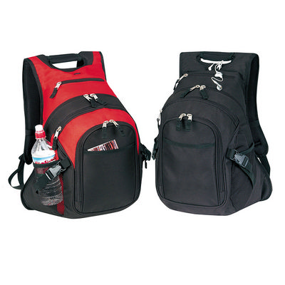 Picture of Deluxe Computer Backpack