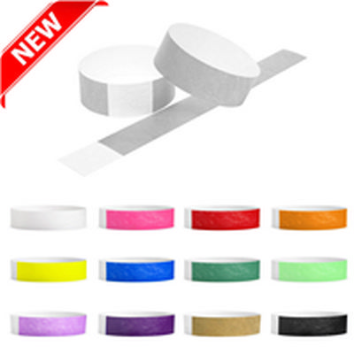 Picture of Tyvek Kids Wrist Band 19mm