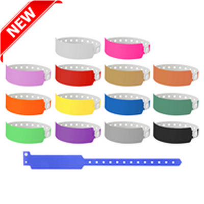 Picture of Code Plastic Wrist Band 25mm