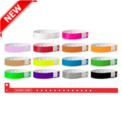 Picture of Code Plastic Wrist Band 16mm