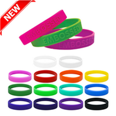 Picture of Toaks Silicone Wrist Band Embossed